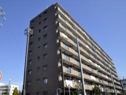 藤和ハイタウン大倉山