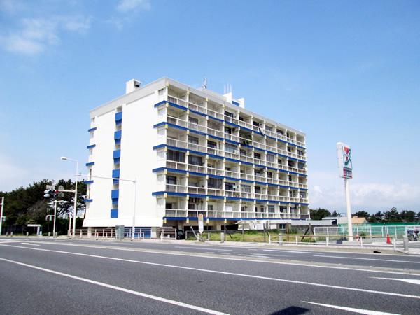 茅ヶ崎シーサイドパレス