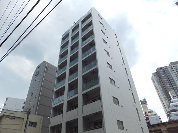 鶴見東フーガ