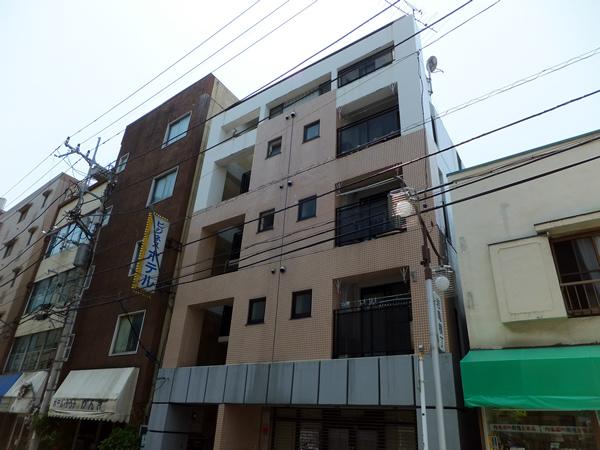 ブラビッシモ桜木町
