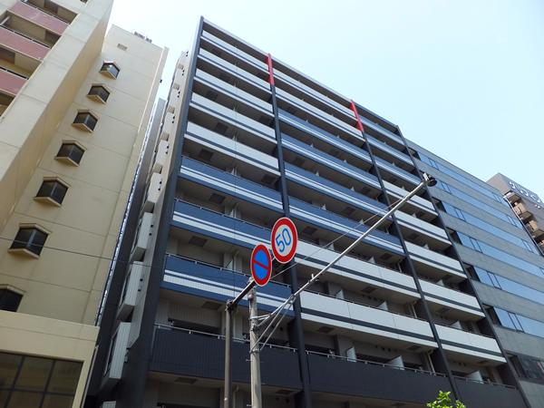 グランドガーラ横濱桜木町