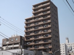 バームハイツ錦糸町