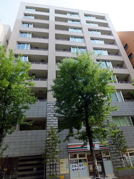 プレシエ横濱馬車道