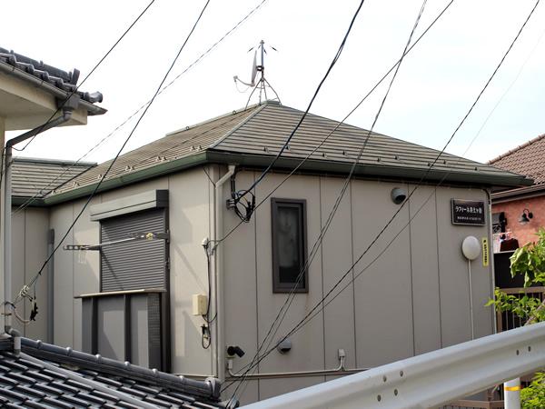 ラフィーネ井土ヶ谷