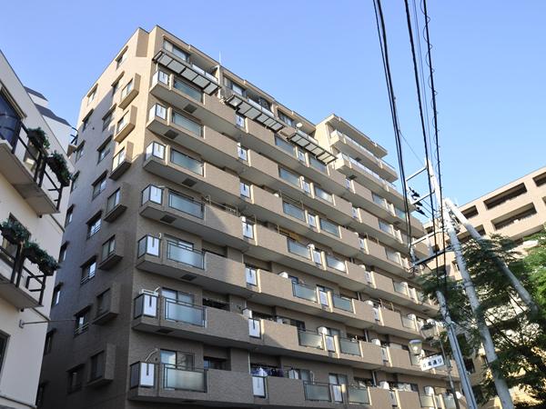 朝日シティパリオ桜木町