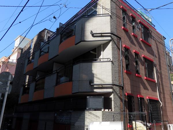 JK-BLD新宿