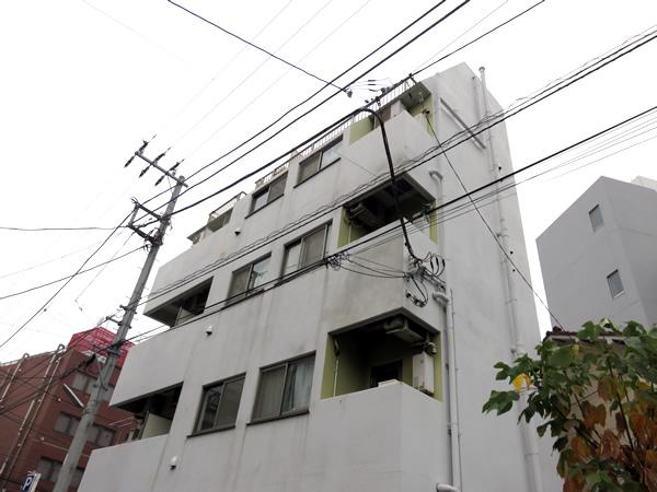 ベイサイドヒルズ横浜
