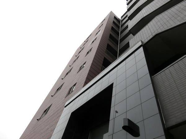 クオス横浜パテラ
