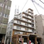 東神奈川ダイヤモンドマンション