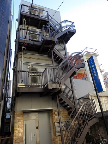 タワーズ高田馬場