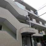 エトワール永山