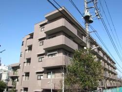 ファミール聖蹟桜ヶ丘グランデージ