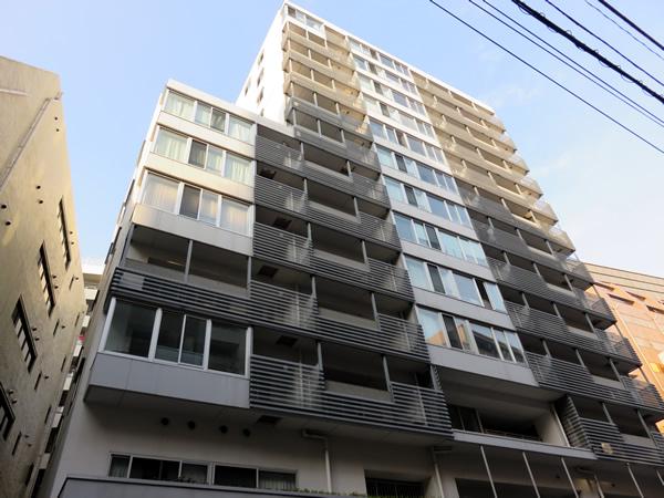 アクティ横浜山下町