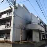 is桜ヶ丘