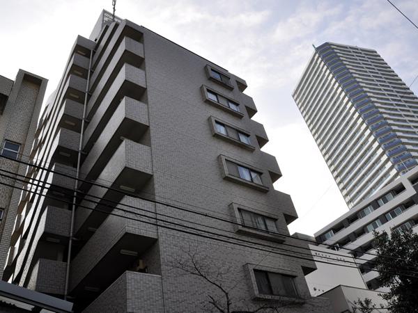 オールドコースト横濱