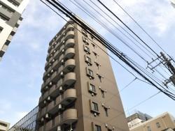 グリフィン横浜ポートサイド弐番館