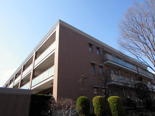 パークアヴェニュー芦花公園五番館