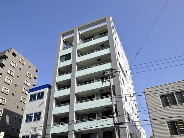 ロワール横濱ポートサイド