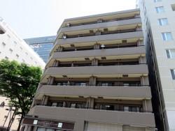 レジアス新横浜