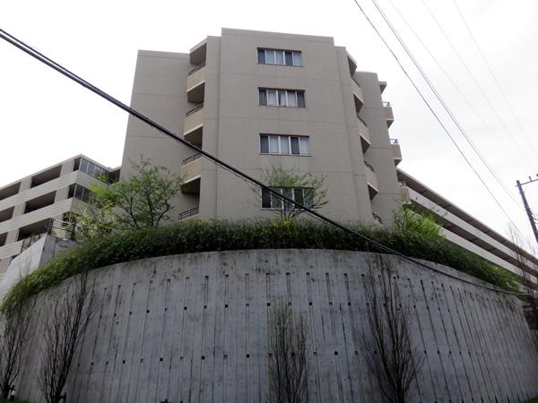 ルネたまプラーザE棟