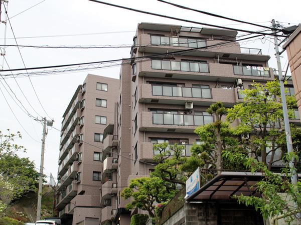 ナイスアーバン井土ヶ谷壱番館