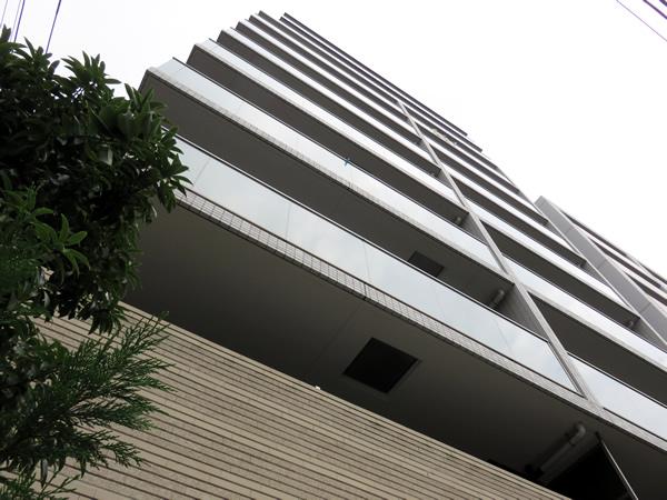 クリオ横浜大通り公園イースト