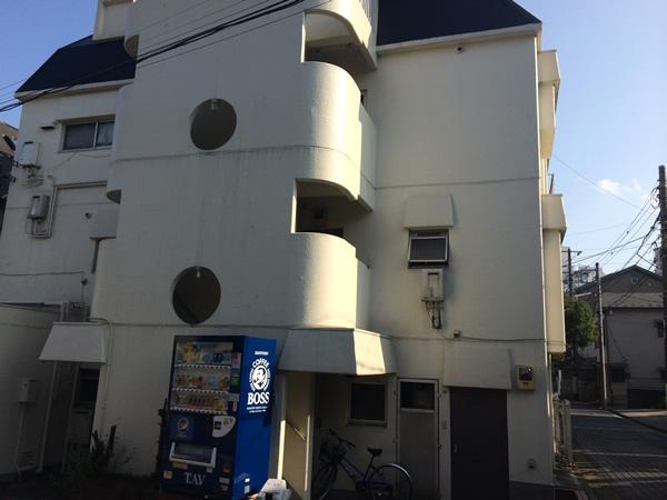 コスモコーポ幸ヶ谷