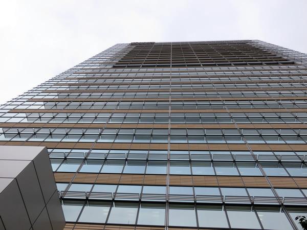 東京ミッドタウン・レジデンシィズ