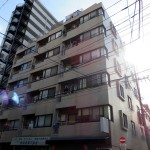 シティマンション上野