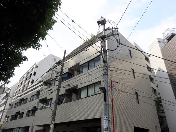 ディアシティ赤坂東館