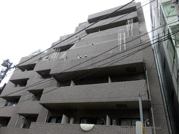 サンテラス赤坂