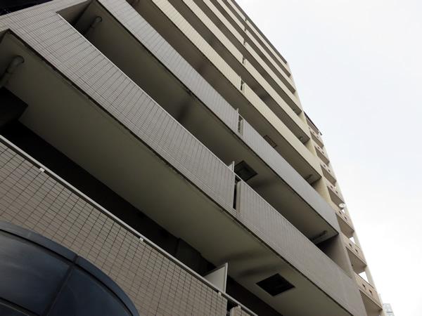 赤坂Kマンション