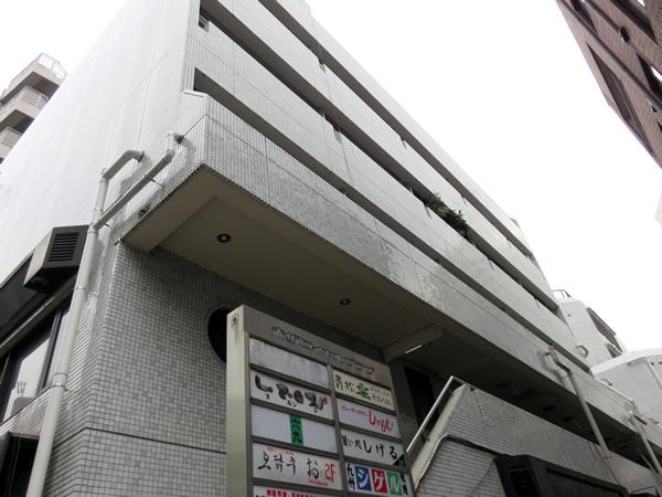 赤坂ロイヤルプラザ