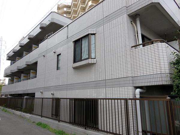 ワコーレ町田