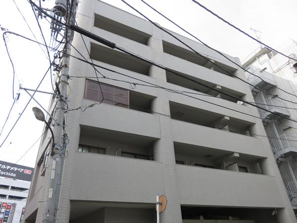 ファーストクラス町田駅前