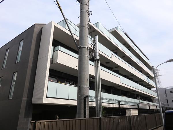 レーベン町田フロントテラス