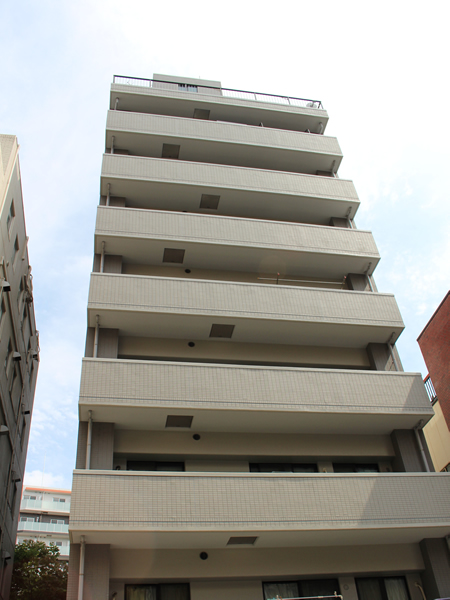 プラハ川崎本町通り|不動産フリー写真素材|物件写真.net