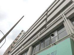 根岸駅前第二共同ビル