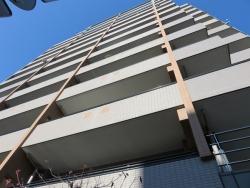 クレストフォルム川崎スカイタワー