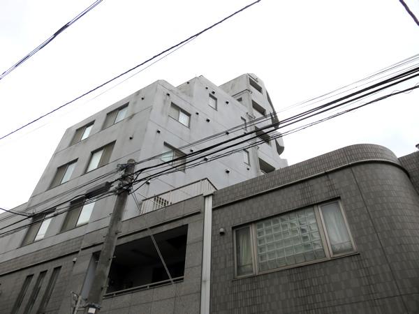 ユニロイヤル赤坂