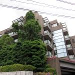 東急ドエルプレステージ赤坂氷川町