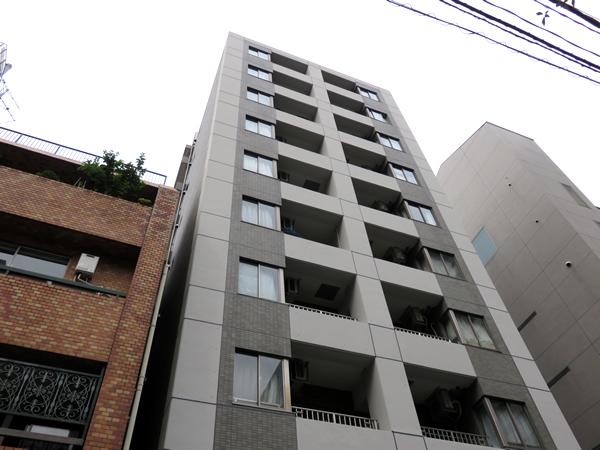 新川KSマンション