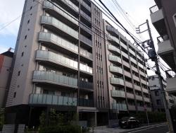 スカイコートヒルズ北新宿