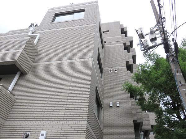南青山豊田パークマンション