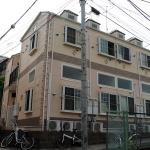 ユナイトステージ井土ヶ谷カンパネルラ