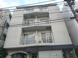 早稲田ロイヤルマンション