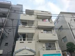 スカイコート早稲田