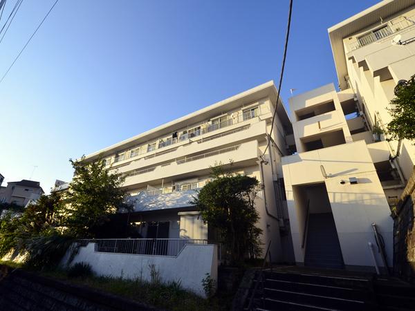 百合ヶ丘ガーデンマンション