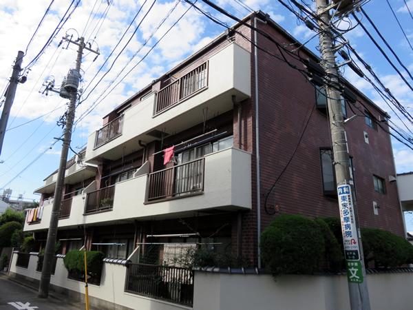 ヨシコー狛江