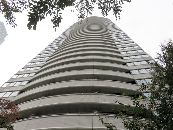 愛宕グリーンヒルズフォレストタワー